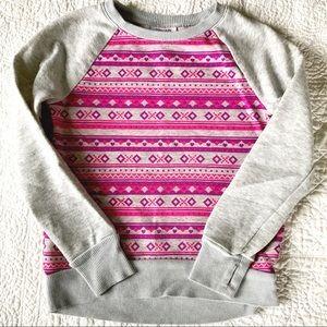 🆕 Listing! Girls Sweatshirt with Thumb Holes